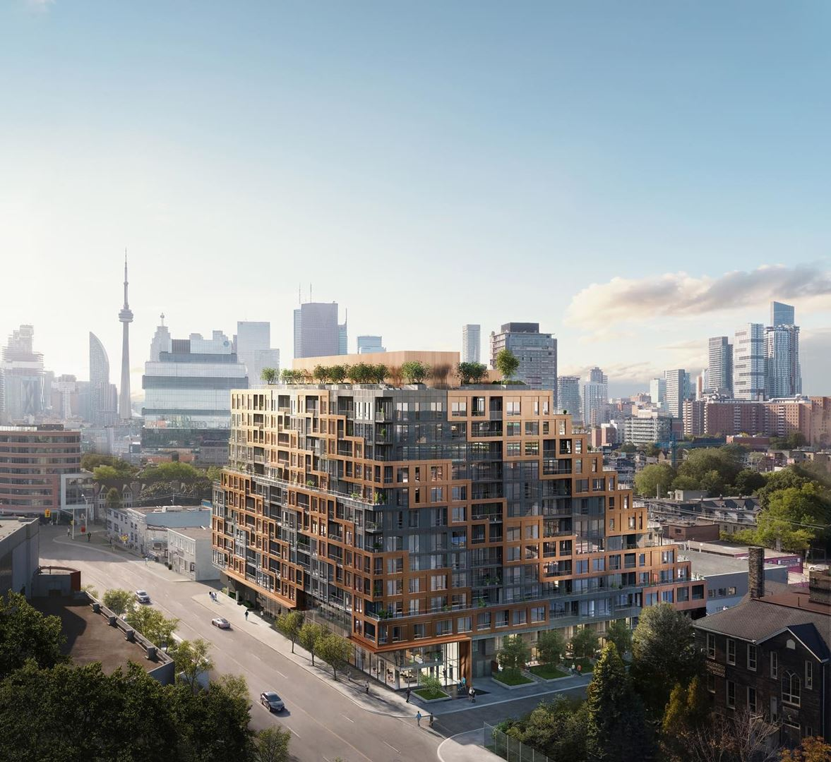 28 Eastern Avenue, Toronto,  for rent, , Anil Kalia, HomeLife/Miracle Realty Ltd., Brokerage*